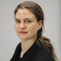 Dr. Isabelle Leblanc Crédits : LinkedIn
