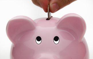 Banque cochon