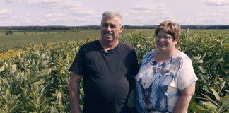 Cultivateurs d'asclépiade