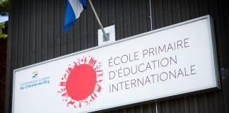 École PEI