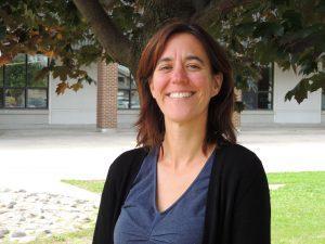 Marie-Ève Auger