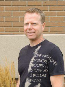 Martin Lahaie