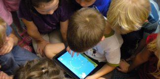 Nouvelles technologies dans les classes