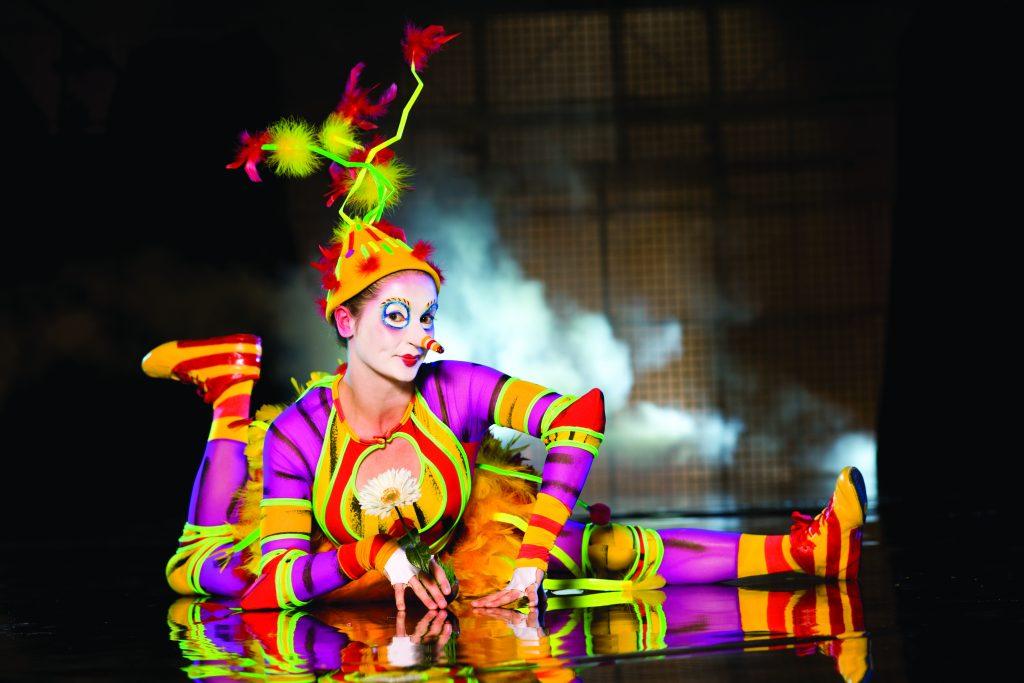 Cirque du Soleil Desjardins