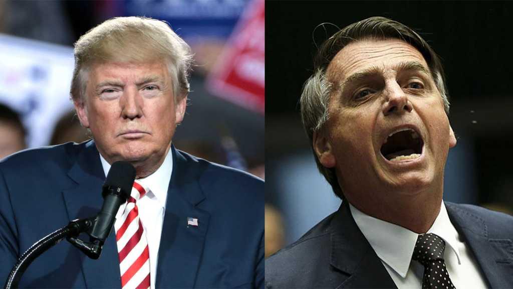 populiste trump bolsonaro