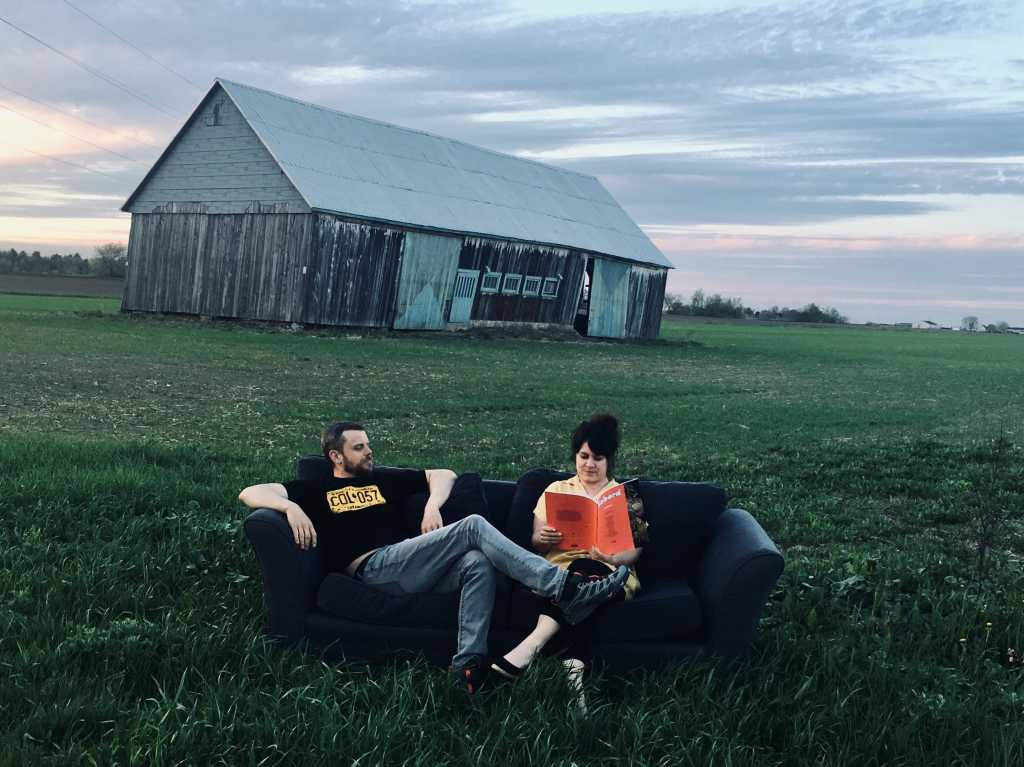 art rural ruralité marie-jeanne decoste