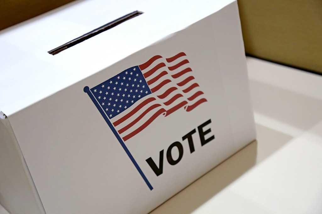gauche vote états-unis présidentielle