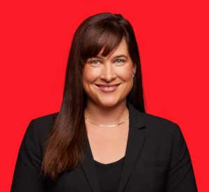 Christine Poirier